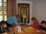 Craft Group at Work